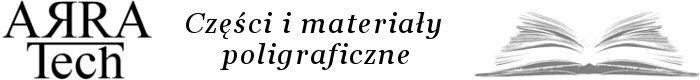 ARRA-Tech.eu - Części i materiały poligraficzne